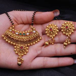 Mangalsutra For ...