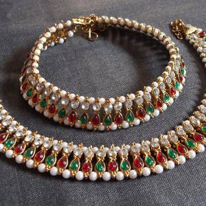 75aa47731 Anklet - Shop for Anklets Online at Best Price