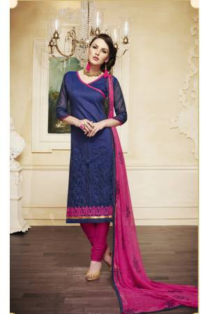 Craftsvilla Blue ...