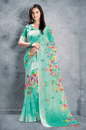 fc16a5972a Linen Sarees - Shop for Pure Linen Saree Online at Craftsvilla