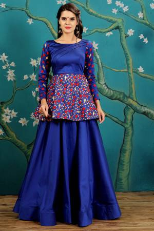 c9544974f0a4 Indo Western Dresses - Buy Indo Western Dress Online at Craftsvilla