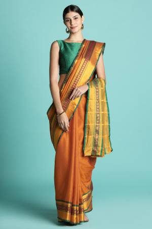 b90f07dfd Chanderi Cotton Sarees - Buy Chanderi Cotton Saree Online at Craftsvilla