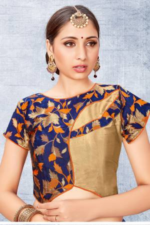 adc806cbbf965e Blouse - Shop Saree Blouse Designs Online in India at Craftsvilla