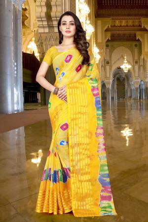 23d8625f83e5 Yellow Sarees - Buy Yellow Saree Online at Best Price In India on ...