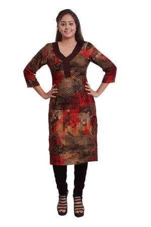 Red Rayon ...