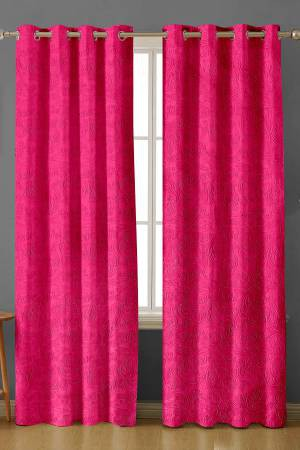 Pink Polyester ...