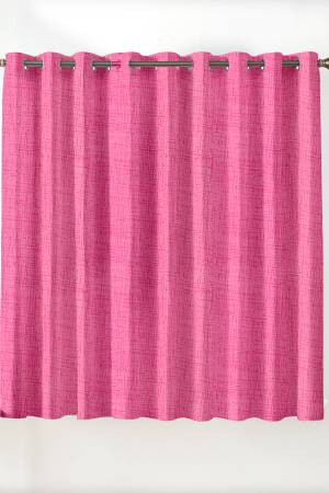 Pink Poly Linen ...