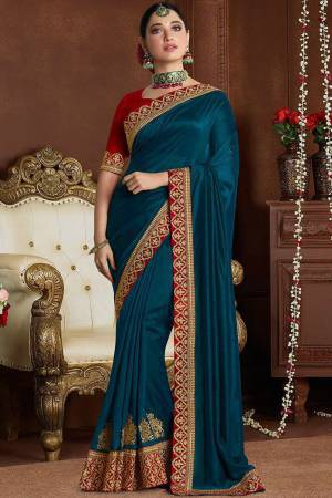 Green Matka Silk ...