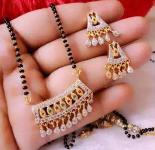 Mangalsutra For Womans