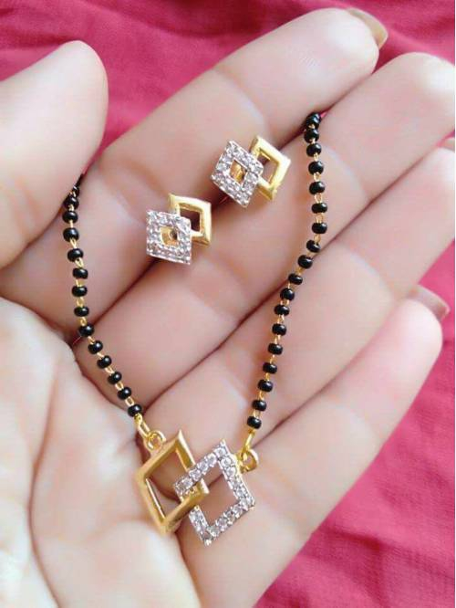 Mangalsutra For Womens